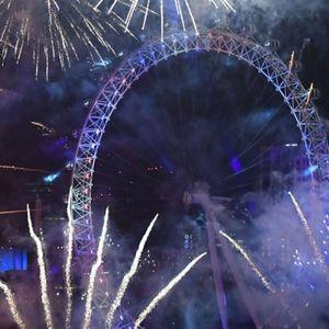 Лондон отменя новогодишната си заря заради COVID-19
