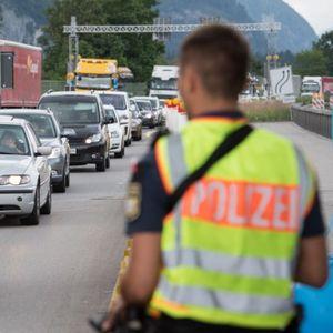 Германия въведе карантина в окръг на границата с Австрия заради епидемията от новия коронавирус