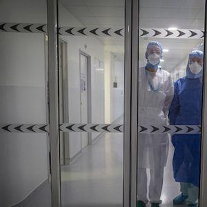 В здравни заведения в Търговище са хоспитализирани 94 болни от COVID-19