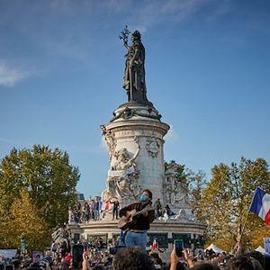 Мюсюлманите във Франция не били подложени на гонения