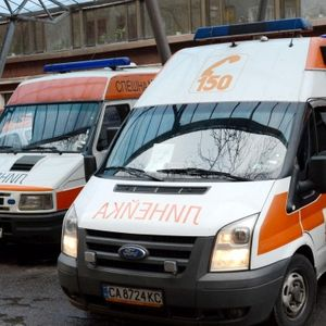 Столичната Спешна помощ се е отзовала на над 1000 сигнала през уикенда