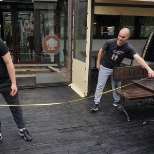 Ресторантьори настояват държавата да компенсира пряко работещите в бранша преди повторното затваряне срещу COVID-19
