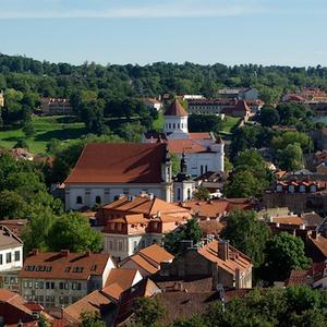 Литва удължава локдауна заради коронавируса до края на февруари