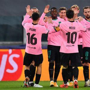 """ЛШ: Барса преку Јуве, три поништени гола на Мората, Јунајтед се """"распука""""!"""