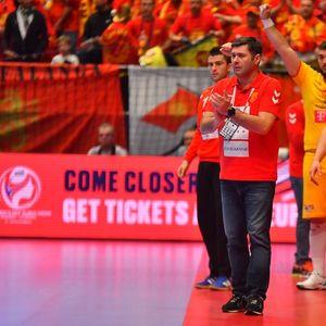 Тренерот на голманите Царчев позитивен на коронавирусот