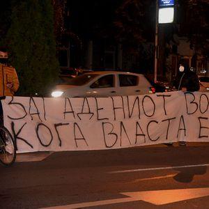 Жугиќ: Заев и Шилегов не инвестираа ниту денар за подобрување на квалитетот на воздух