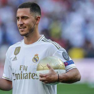 Реал ја победи Хуеска, Азар го постигна првиот гол во 2020 година