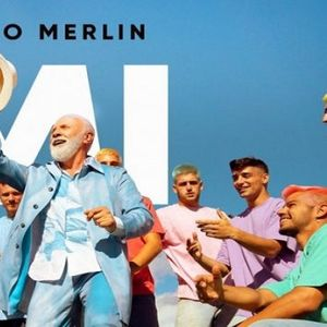 """Новата песна на Дино Мерлин """"Ми"""" ги сруши сите рекорди на слушаност"""