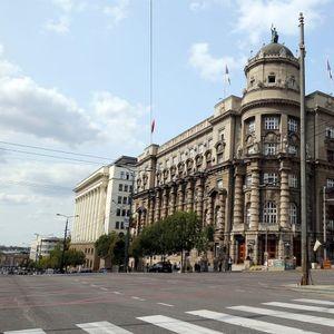 Избрана новата српска Влада