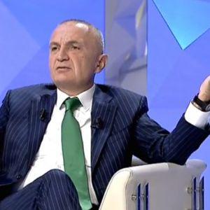 Предвидувањата на ММФ загрижувачки за албанскиот претседател