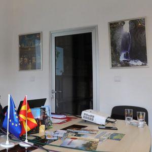 СКТМ: Барањата за смена на Јаневски се упатени на погрешна адреса