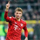 Милер е првиот фудбалер во Бундеслигата со 150 асистенции