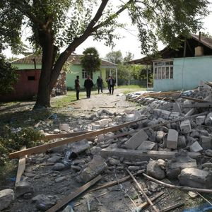 Ереван и Баку договорија да не таргетираат цивили и невоени објекти