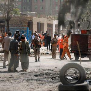 Самоубиствен напад во Кабул, најмалку 18 загинати и над 50 ранети