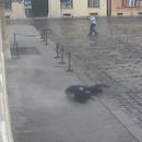 (Видео) Полицијата објави снимка од нападот во Загреб, има елементи на тероризам