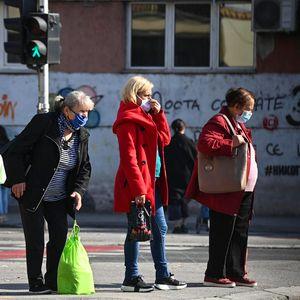 4584 активни случаи на Ковид-19 во Скопје, најмногу во Аеродром