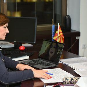 Шахпаска: Раното откривање на болеста е важен фактор за зачувување на здравствената состојба на секоја жена
