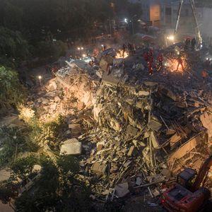 Смртниот биланс од земјотресот во Турција се искачи на 35 лица