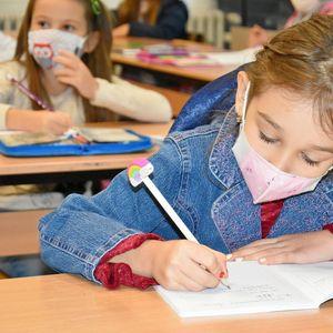 МОН и БРО информираа за начинот на оценување во услови на пандемија, првите оценки за учениците до 20 ноември