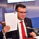 ВМРО-ДПМНЕ: Заев откако смени име и се откажа од идентитетот нема право да збори за црвени линии