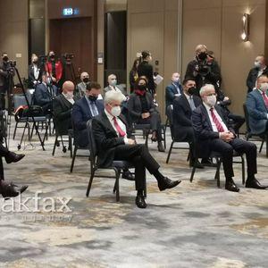 Ахмети: Верувам во европските вредности на Бугарија и се надевам дека ќе најдеме заедничко решение