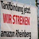 """""""Амазон"""" нема да работи во Германија за """"црниот петок"""", вработените стапија во тридневен штрајк"""