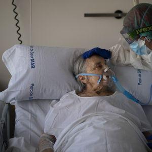 Србија: Рекордни 65 смртни случаи од Ковид-19 во еден ден