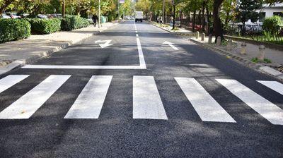 """Заврши реконструкцијата на улицата """"Васил Ѓоргов"""" во Капиштец"""