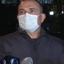 Ангелов: Ја разгледавме потребата од учество на Армијата за обезбедување на болниците