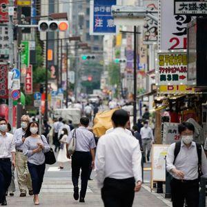 Во Јапонија во октомври имало поголем број на самоубиства од починати од последици од Ковид-19
