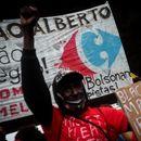 Жестоки антирасистички протести во Бразил
