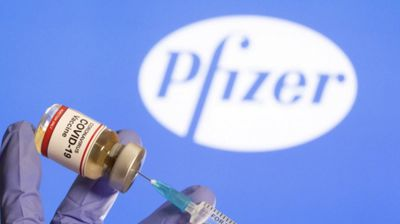 Велика Британија ја одобри вакцината на Pfizer против Ковид-19