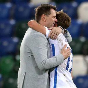 Таркович ќе ја предводи Словачка на ЕУРО 2021