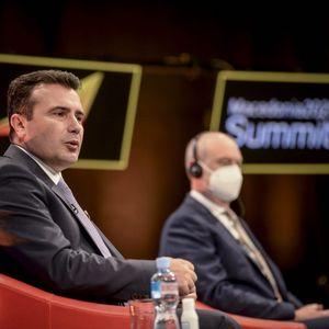 Заев: Обезбедуваме сигурност на инвестициите преку владеење на правото и борба против корупцијата