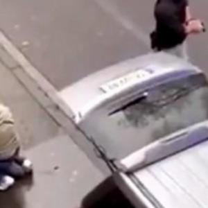 Полицијата го уапси возачот кој прегази група луѓе во Германија