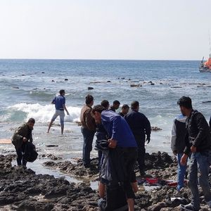 Значително намалени бегалските бранови на грчките острови