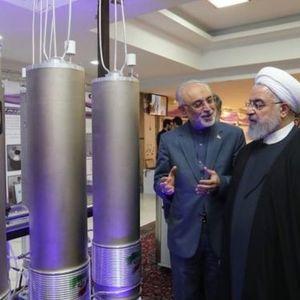 Иран повеќе нема да ги пушта инспекторите на ОН во контрола на нуклеарните постројки