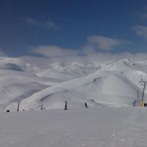 Со посебни протоколи ќе се отворат скијачките центри