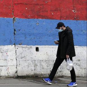 Во Србија рекордни 8.000 заразени и 48 починати во последниот ден