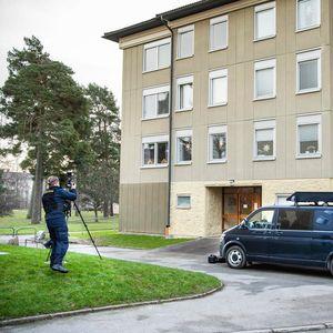 Мајка во Шведска 30 години го држела синот во заробеништво
