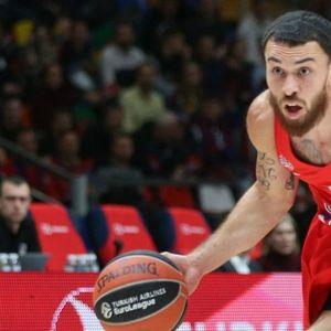 Џејмс ќе добие отказ во ЦСКА Москва