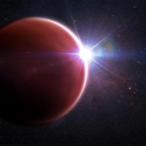 Научници пронајдоа егзопланета без облаци каде една година трае четири дена