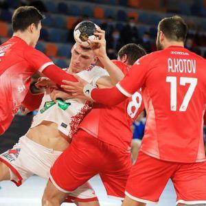 Русија ја победи Словенија – Киреев блескаше со 17 одбрани