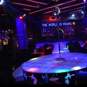 11 танчерки и 23 гости затекнати во охридски локал што не ги почитувал мерките против Ковид-19