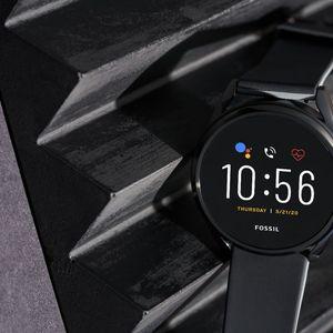 Fossil го објави првиот LTE паметен часовник
