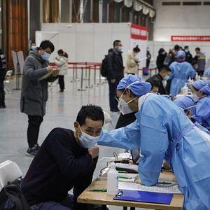 Кина досега потрошила 22 милиони дози вакцина против Ковид-19