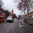 Се поставуваат нови пешачки семафори на булеварот Христијан Тодоровски – Карпош