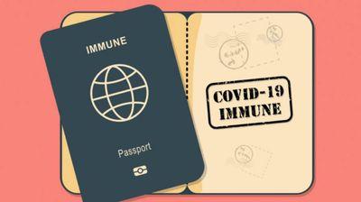 """Исланд го издаде првиот """"пасош"""" за вакцинација против коронавирус"""