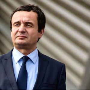 На Аљбин Курти му забранија да учествува на косовските избори, не поминале три години откога бил осуден
