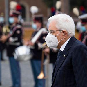 Матерала ги почнува консултациите за формирање нова италијанска Влада